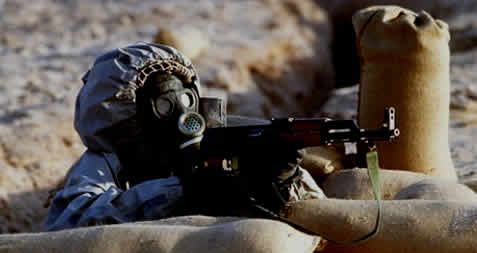 Syria Used Chemical Weapons,