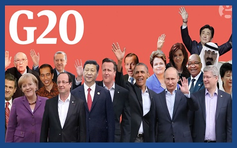 Why does the G20 exist?